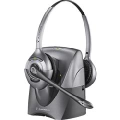 CS361N Binaural SupraPlus Wireless Headset System