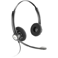 Plantronics Entera HW121N Headset