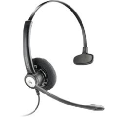 Plantronics Entera HW111N USB-M Headset