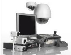 Security & Surveillance System