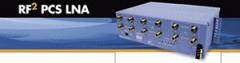 RF2 PCS LNA module