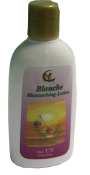 Blanche Moisturizing Lotion