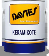 Davies Keramikote Finish Paint