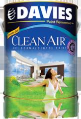 Davies Clean Air Anti-Formaldehyde Paint