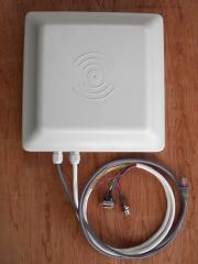 CCR - 104 UHF RFID Reader