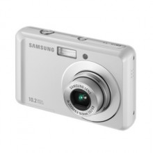 Samsung Digital Camera ES15