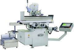 Model MSG-618/818PC-NC PC Based Grinders