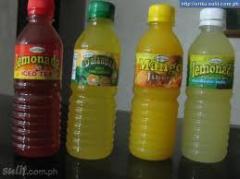 Ready to drink Good Sense Dalandan Juice