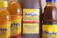 Allmytea 500ml Ready-to-Drink juice