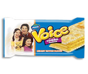 Voice Combo Creamy Butter biscuits