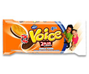 Voice 2 PLUS Sandwich biscuits