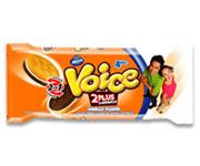 Voice 2 PLUS Sandwich biscuits