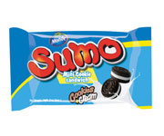 Sumo Mini-Cookie Sandwich - Cookies 'n Cream