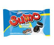 Sumo Mini-Cookie Sandwich - Cookies 'n Cream