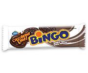 Bingo Vanilla cookies