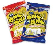 One One Rice Cracker