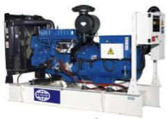 37.5 to 62.5 kVA Diesel Generators