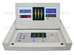 LCP0 Series control panel