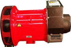Stamford P0/P1 Range generators