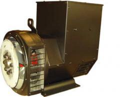 Stamford UC Range generators