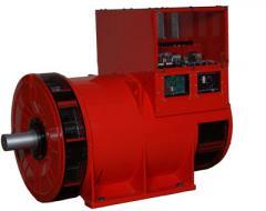 Stamford P7 Range generators