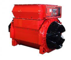 Stamford P80 Range generators