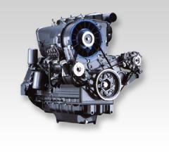 24 - 78 kW  /  32 - 105 hp 912 marine engine