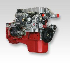118 - 247 kW  /  160 - 335 PS TCD 2013 automotive engine