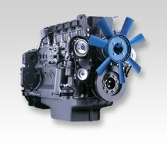 90 - 186 kW  /  121 - 249 hp 1013 agricultural equipment engine