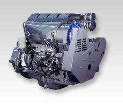 45 - 75 kVA 914 genset engine