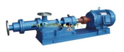 G Series Screw Pump - OEME