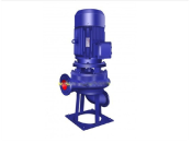 LW Series Submersible Pump - OEME