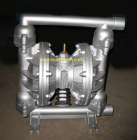 QBY Series Air Operation Diaphragm Pump - OEME