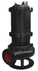 Series LWQW Submersible Sewage Pump - OEME