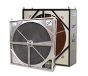 Energy Recovery Wheels (ERWs)