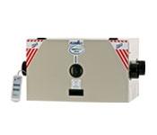 Energy Recovery Ventilators (ERVs)