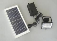 10w Energy-solar light power system