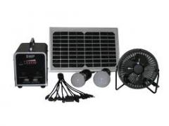 25w Energy-solar power system