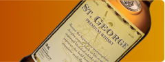 St. George Premium Whisky