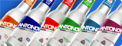 Antonov Vodka Mixed Drinks