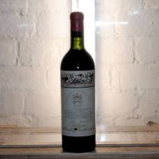 Bon Pasteur 2001 75CL Bordeaux wine
