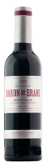 Baron De Brane 2005 37.5CL Bordeaux wine