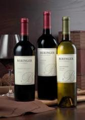 Beringer Merlot 2006 Napa Valley wines