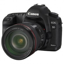Canon Digital Camera EOS 5D Mark II