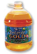 Botanic Gold TM Liquid Soap (1 gallon)