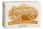 BotanaCleansePlusTM soap