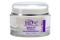 HD 10 High Definition Skin MatrixPT Age Reversal Moisturizer