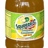 Calamansi Juice Concentrate (500ml)