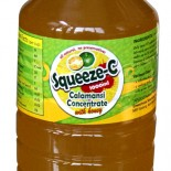 Calamansi Juice Concentrate (1 liter)