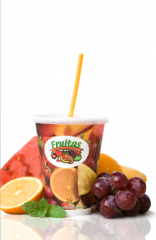Fruitas Fresh From Babot's Farm drink